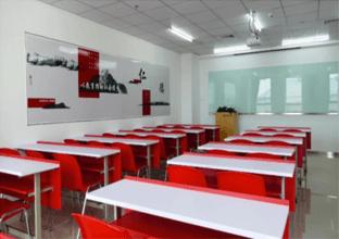 廣東華圖上課教室環境